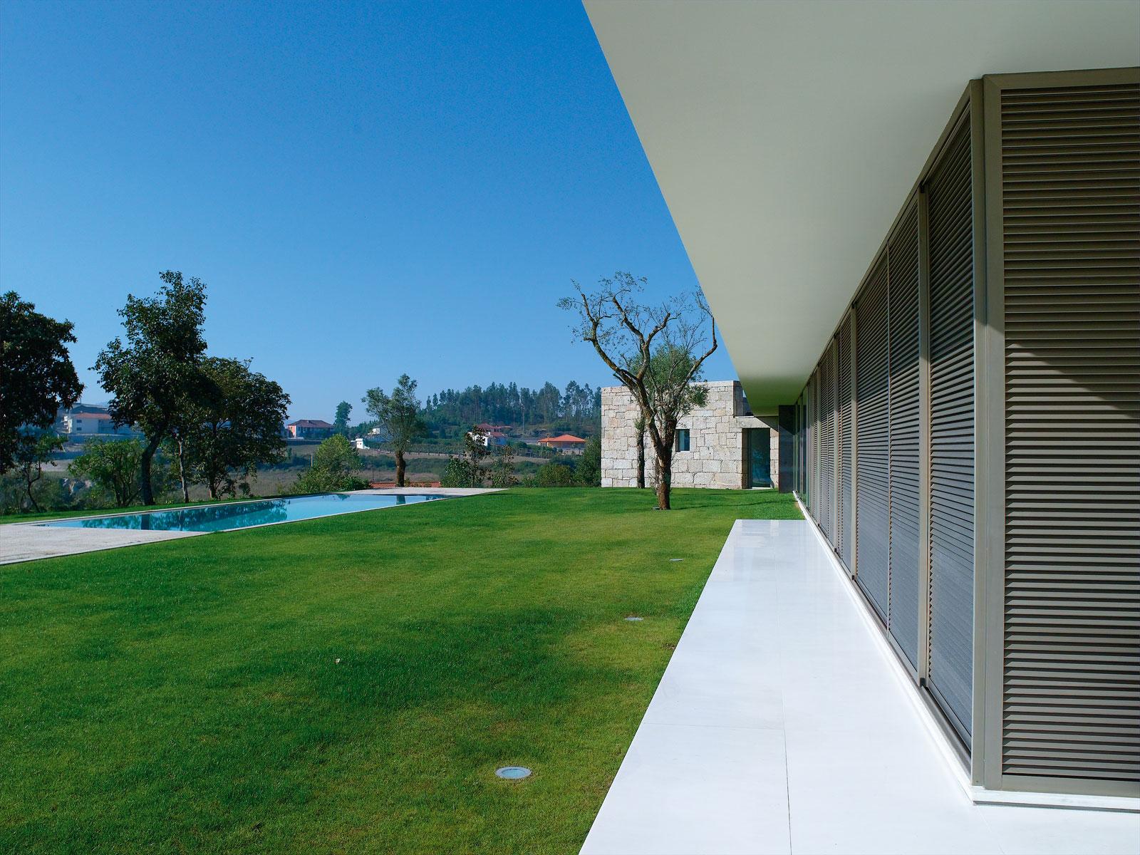 Casa em ta de topos atelier de arquitectura for Atelier arquitectura