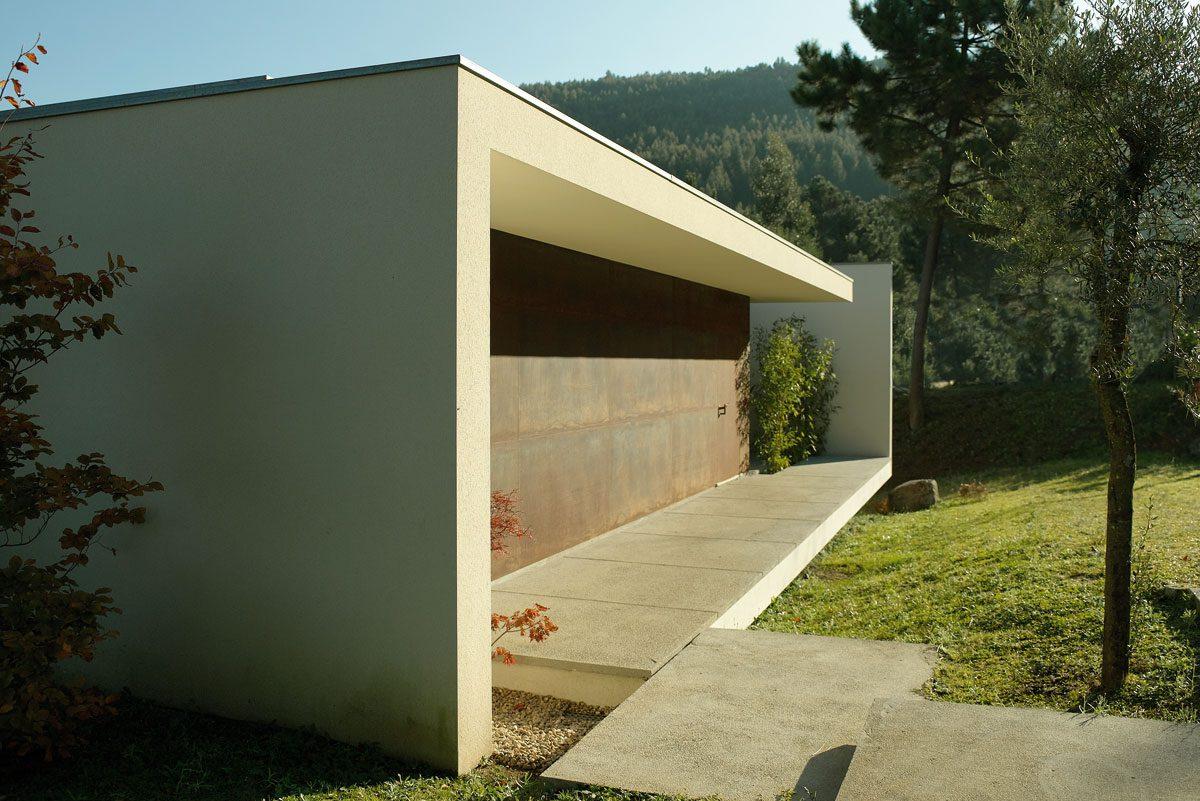 Casa 30 topos atelier de arquitectura - Atelier arquitectura ...