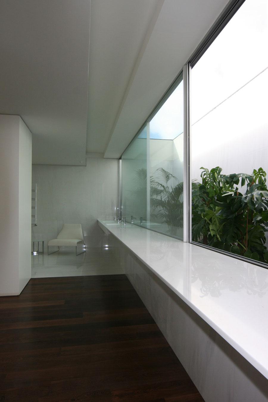 Casa no bom jesus topos atelier de arquitectura - Atelier arquitectura ...