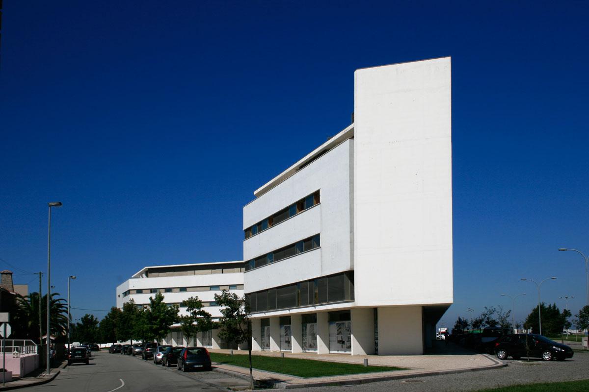 P varzim urban complex topos atelier de arquitectura - Atelier arquitectura ...