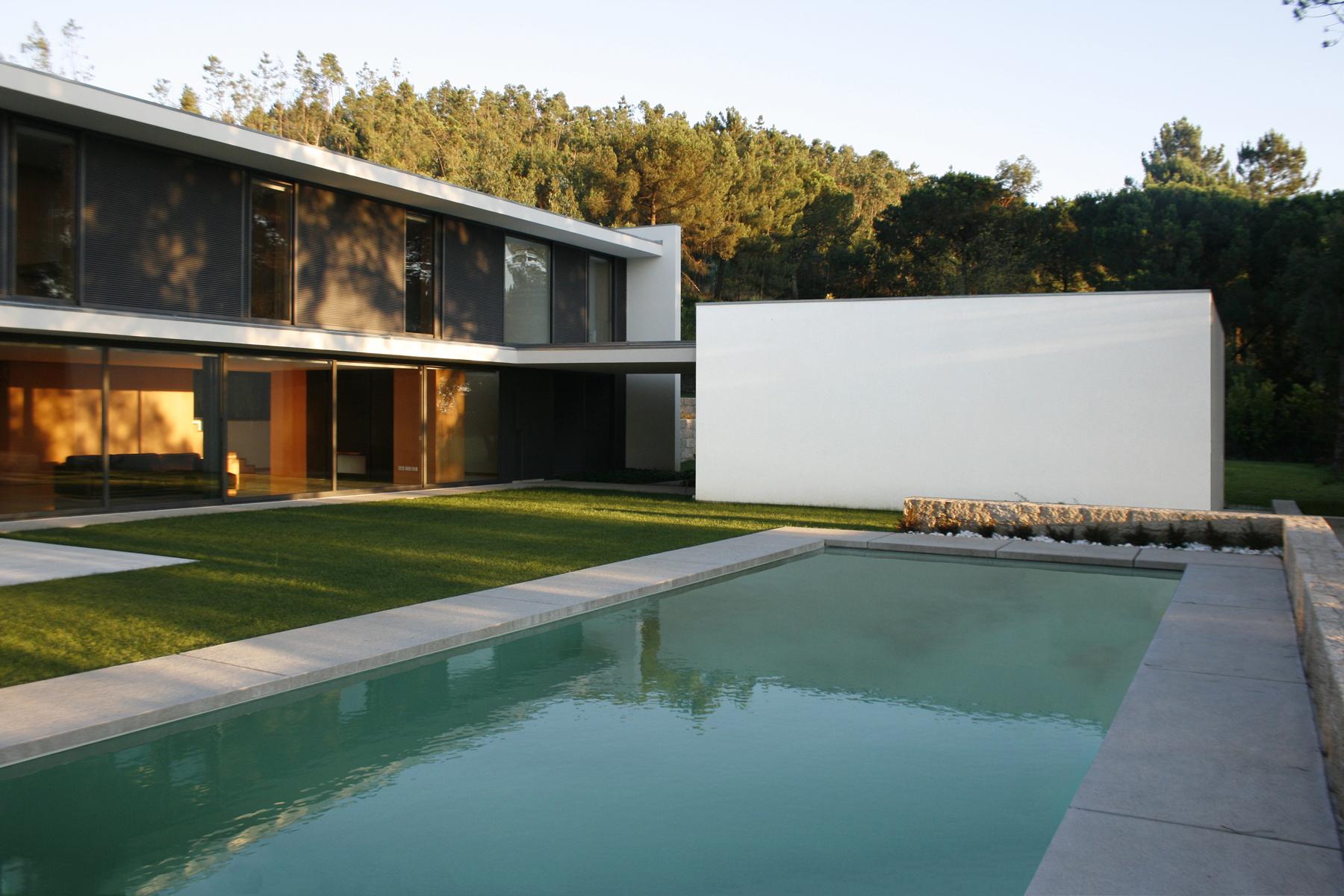 House 23 topos atelier de arquitectura - Atelier arquitectura ...