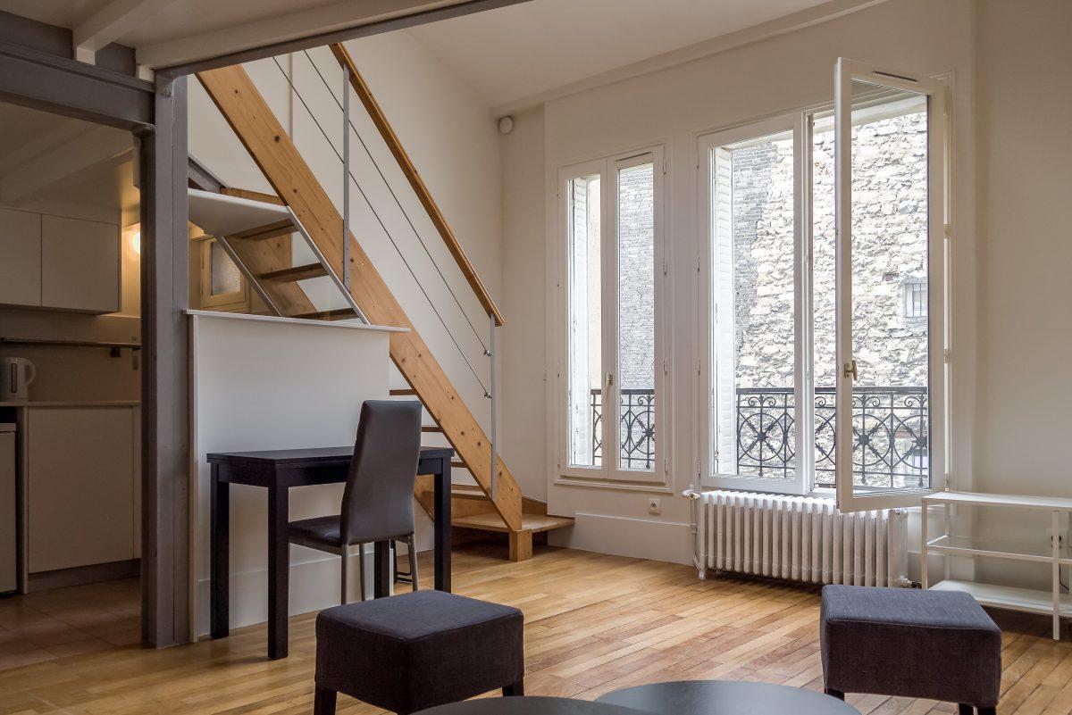 Apartamento Paris 15ème