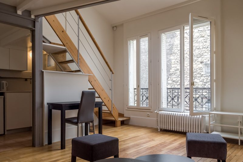 Apartament Paris 15ème