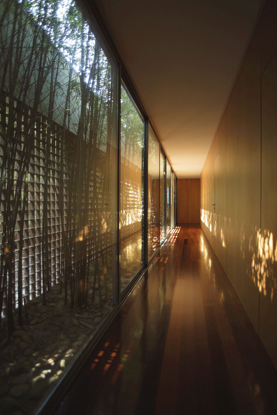 House 15 topos atelier de arquitectura for Atelier arquitectura