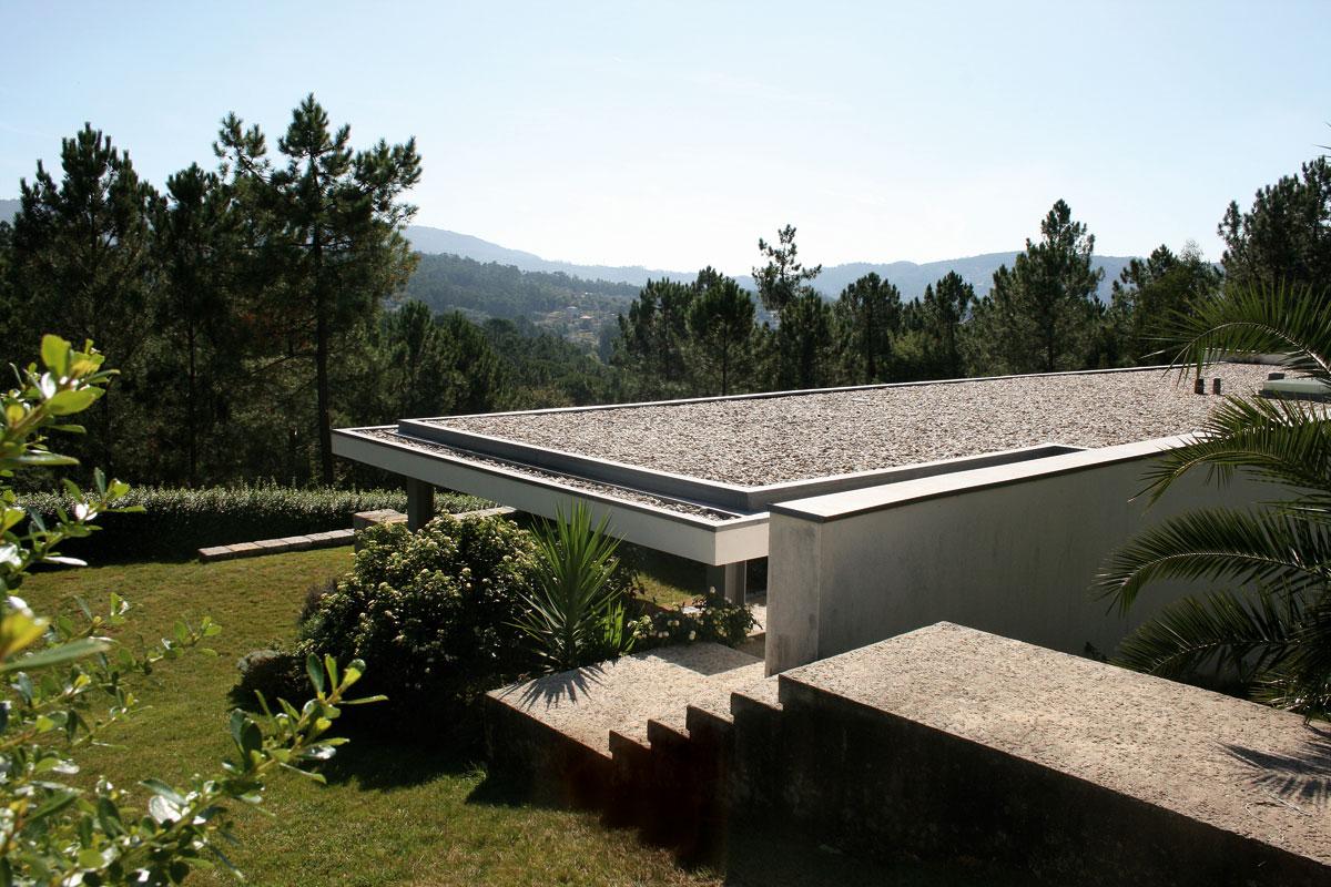 Casas 35 e 45 topos atelier de arquitectura - Arquitectura de casas ...