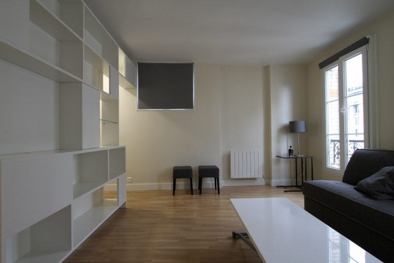 Apartament Paris 14ème