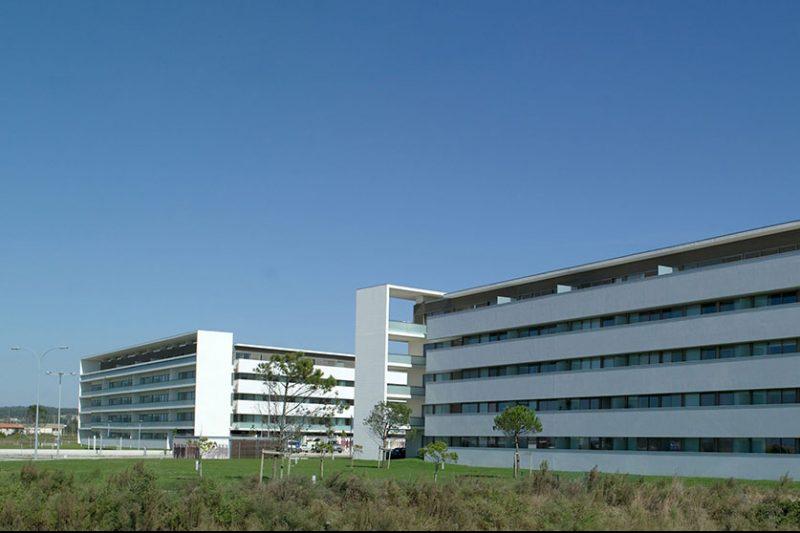 P. Varzim Urban Complex